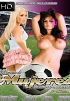 las traviesas mujeres de los futbolistas xXx (2014)