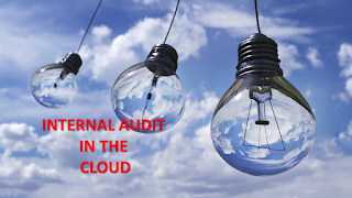Before You Take Internal Audit To The Cloud