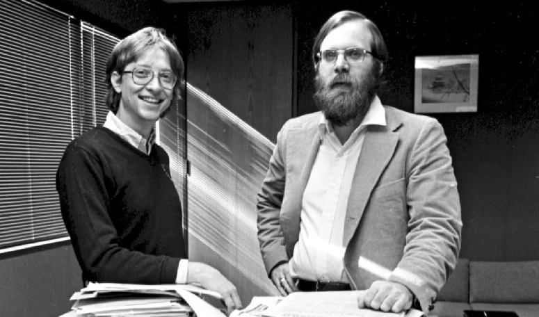 Bill Gates Resmi Pamit Undur Diri dari Dewan Direksi Microsoft