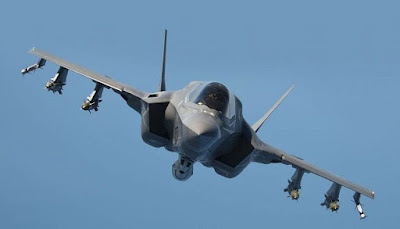 Italy F-35