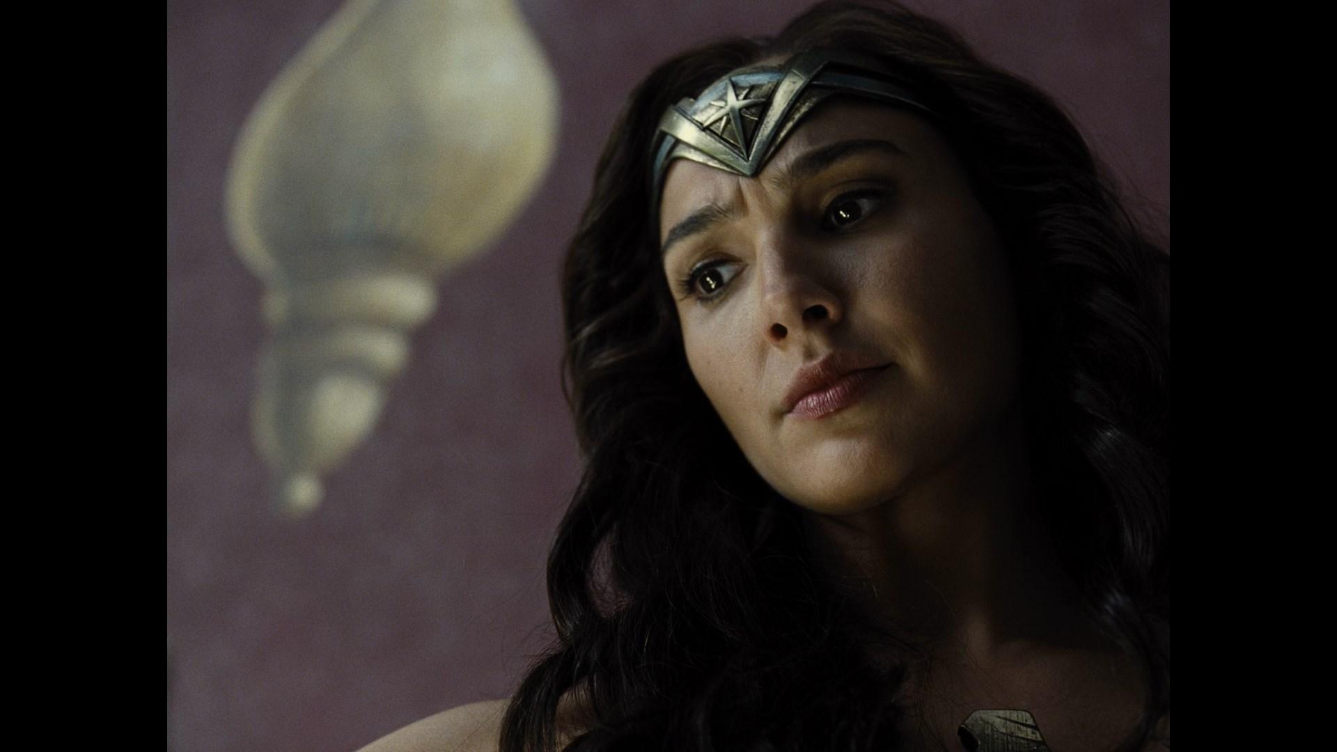 La Liga de la Justicia de Zack Snyder (2021) 1080p WEB-DL x265 Latino