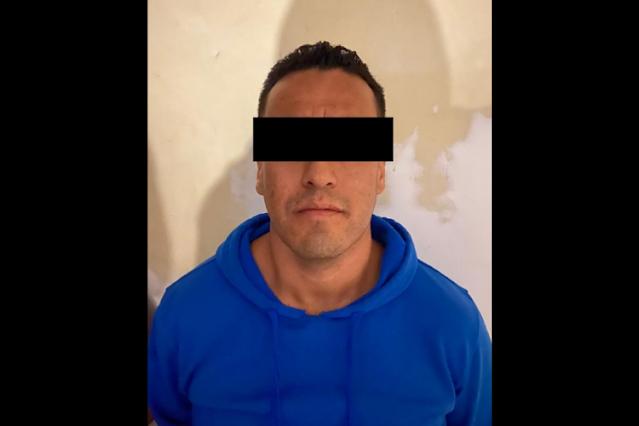 """Marinos capturan a """"El Javo"""" líder del Cártel de Sinaloa en Tijuana junto a cantante de Narcocorridos,  comenzó siendo del Cártel de Los Arellano Félix mismo que lo iban a matar"""