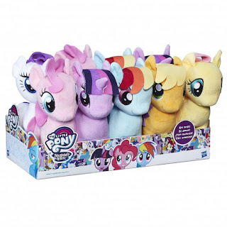 MLP New 10 Inch Plush by Hasbro