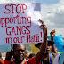 Al menos 10,000 desplazados en dos semanas por violencia en Puerto Príncipe