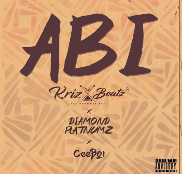 "Krizbeatz x Diamond Platnumz x Ceeboi – ""Abi"" (Mp3 Download)"
