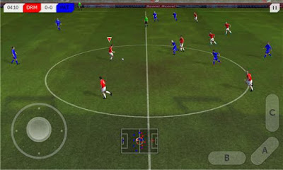 Download Dream League Soccer XAP For Windows Phone Free For Windows Phone Mobiles With A Direct Link.