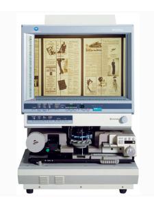 Konica Minolta MS7000 MKII