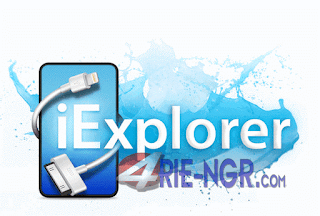 iExplorer Final Full Terbaru