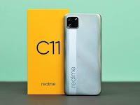 5 Kelebihan Realme C11 Ini Wajib Anda Ketahui!
