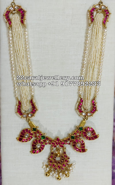 Real Look Exclusive Kundan Sets in 925Silver
