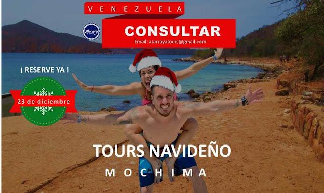 Tours de Isla Navideño