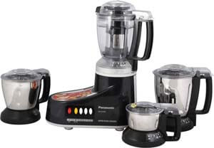 panasonic mixer grinder review 2019