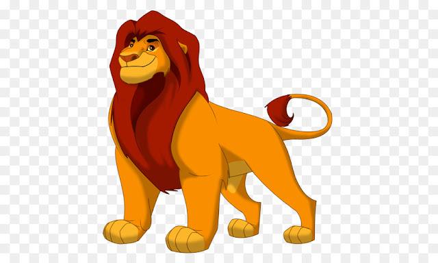 Hindi kids story           हिरन को हुवा शेर से प्यार।