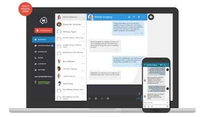 Cara mengirim sms gratis dan menerima pesan via web