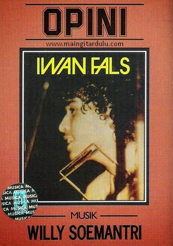 Opini Iwan Fals, [1982]