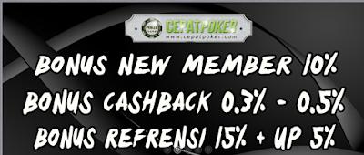 dan KiuKiu yang menyediakan beberapa permainan dalam  Info Selamat Datang Di Poker Domino Online CepatPoker