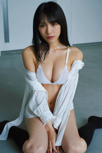 Sumire Yokono 横野すみれ, ENTAME 2019.10 (月刊エンタメ 2019年10月号)