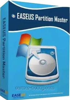 EaseUS Partition Master 2019