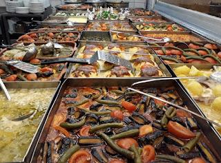 boğaziçi lokantası ulus ankara menü fiyat listesi ve sipariş