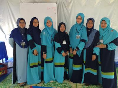 Rehlah Minda UPKK 2016 KAFA Al-Fawwaz