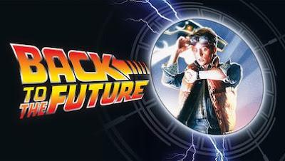 Netfilx Back to the Future