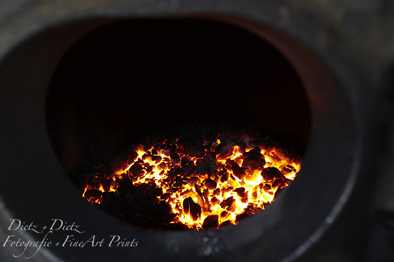 Feuerloch Lok H1/2 Nr.7