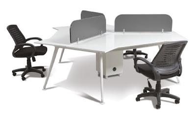 çoklu çalışma masası,üçlü çalışma masası,operasyonel masa,workstation panel,bölme panel