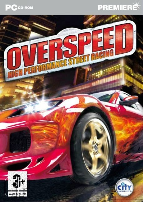 street racing games  full version