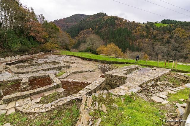 Castro 'Os Castros', Taramundi - Asturias