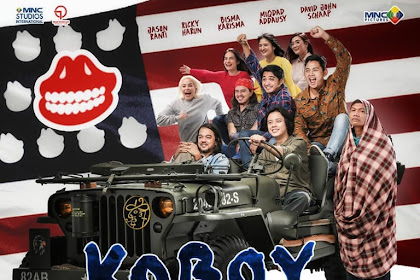 Review Film Koboy Kampus Karya Pidi Baiq