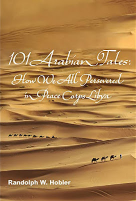 101 Arabian Tales: How We All Persevered in Peace Corps Libya