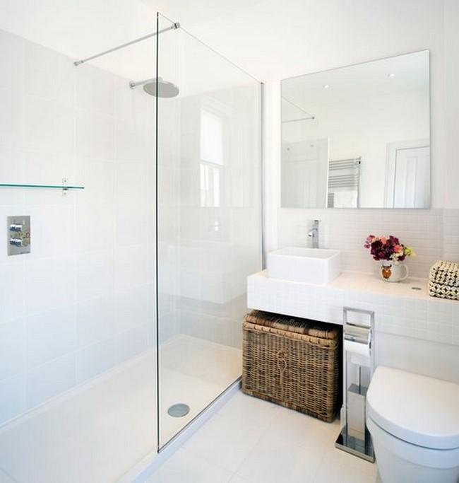 Dimensiones De Un Baño Con Ducha:Baños con Ducha, Ideas para Decorar