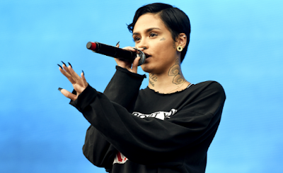 """Kehlani - Thank You"""