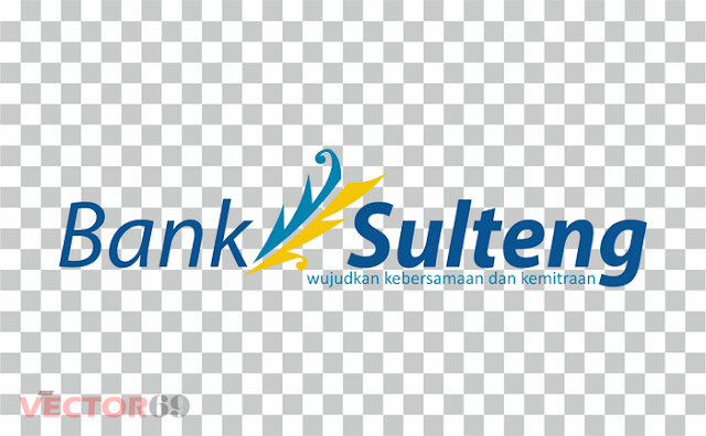 Logo Bank Sulteng (Sulawesi Tengah) - Download Vector File PNG (Portable Network Graphics)