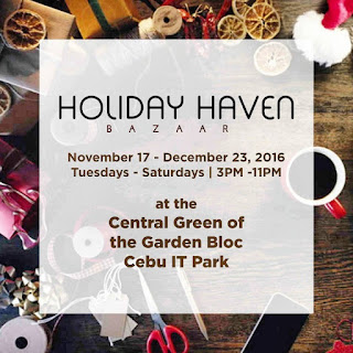 Holiday Haven Bazaar at the IT Park