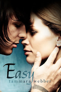 Guest Review: Easy by Tammara Webber