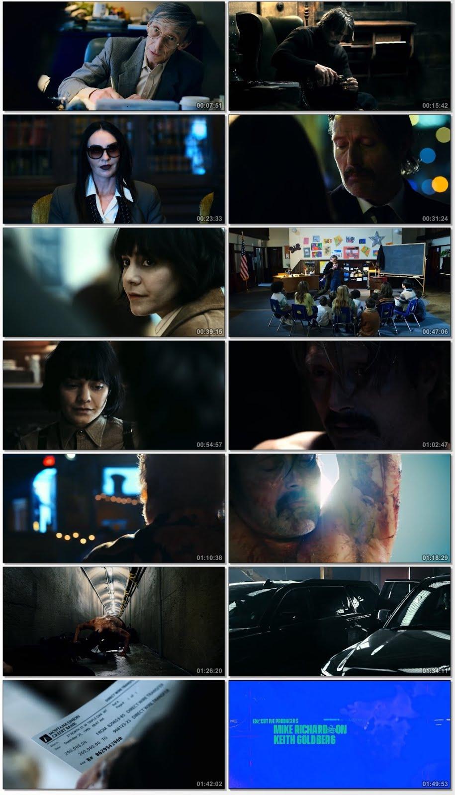 Polar 2019 Netflix Original 720P Hdrip X264 Esubs-7057