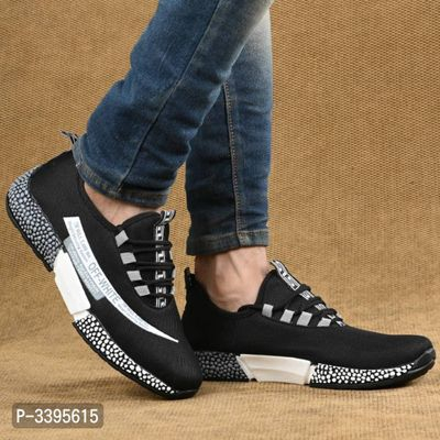 Men's Sports Sneaker For All Occasion