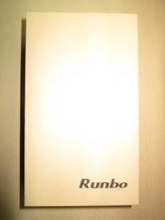 Hape Outdoor Runbo Q5 Walkie Talkie