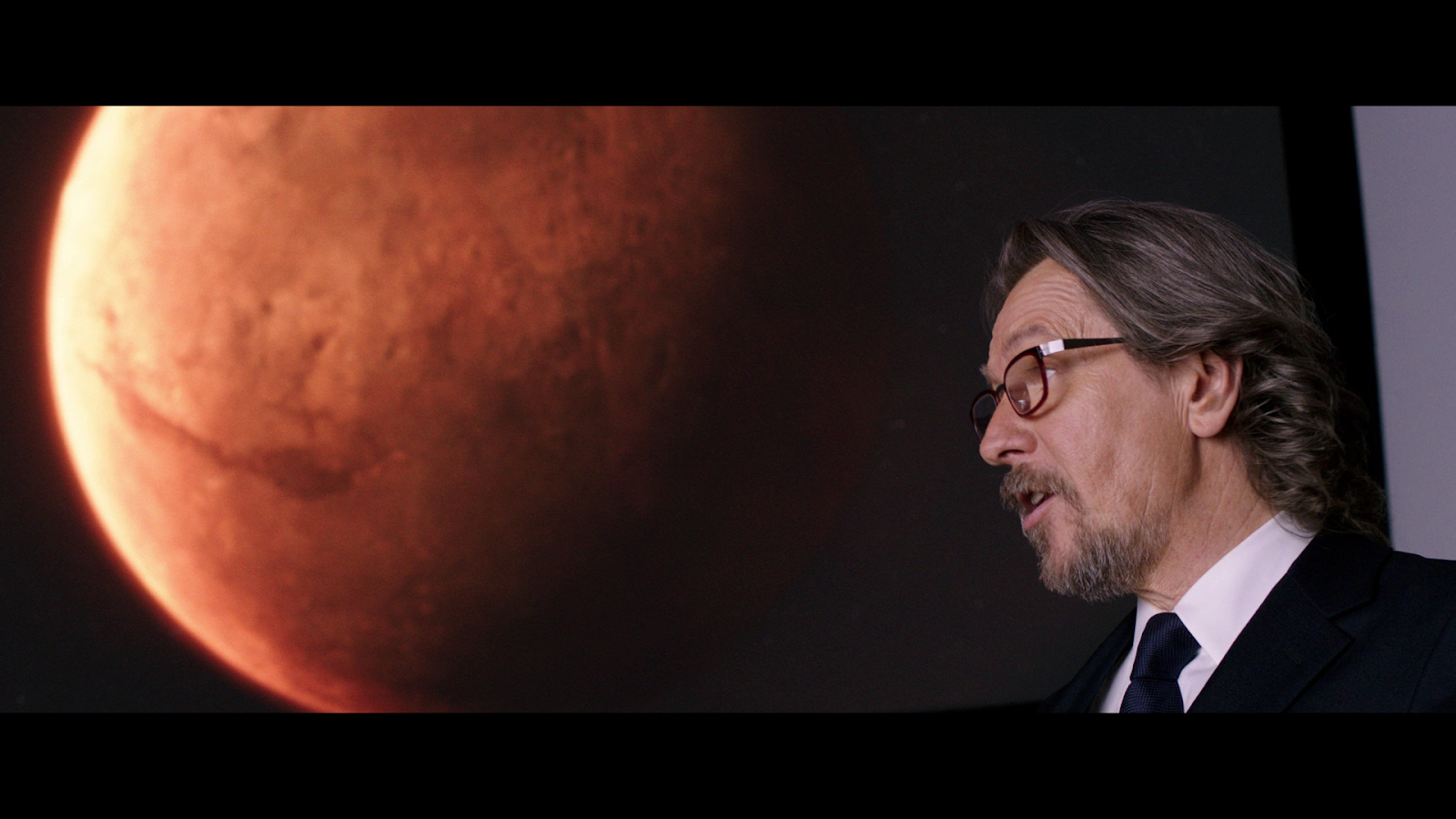 El Espacio Entre Nosotros (2017) 1080p BD25 1