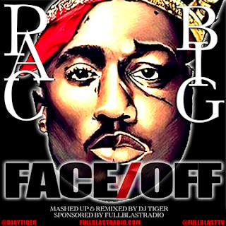 TUPAC AND BIGGIE | FACE OFF