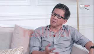 Rocky Gerung Ungkap Strategi Istana Menjebak Gatot Nurmantyo: Isu Akan Dimunculkan Ulang