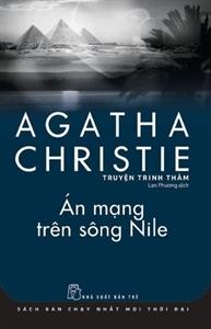 Truyện audio: Án Mạng Trên Sông Nile - Agatha Christie