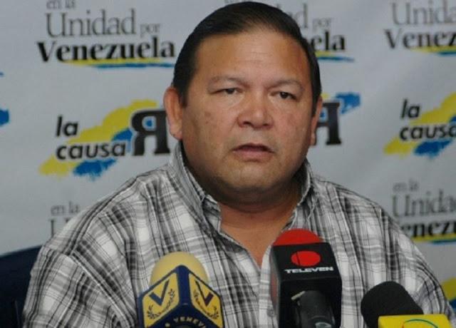 ANDRÉS VELÁZQUEZ: MADURO QUIERE UTILIZAR DE REHENES A LOS VENEZOLANOS