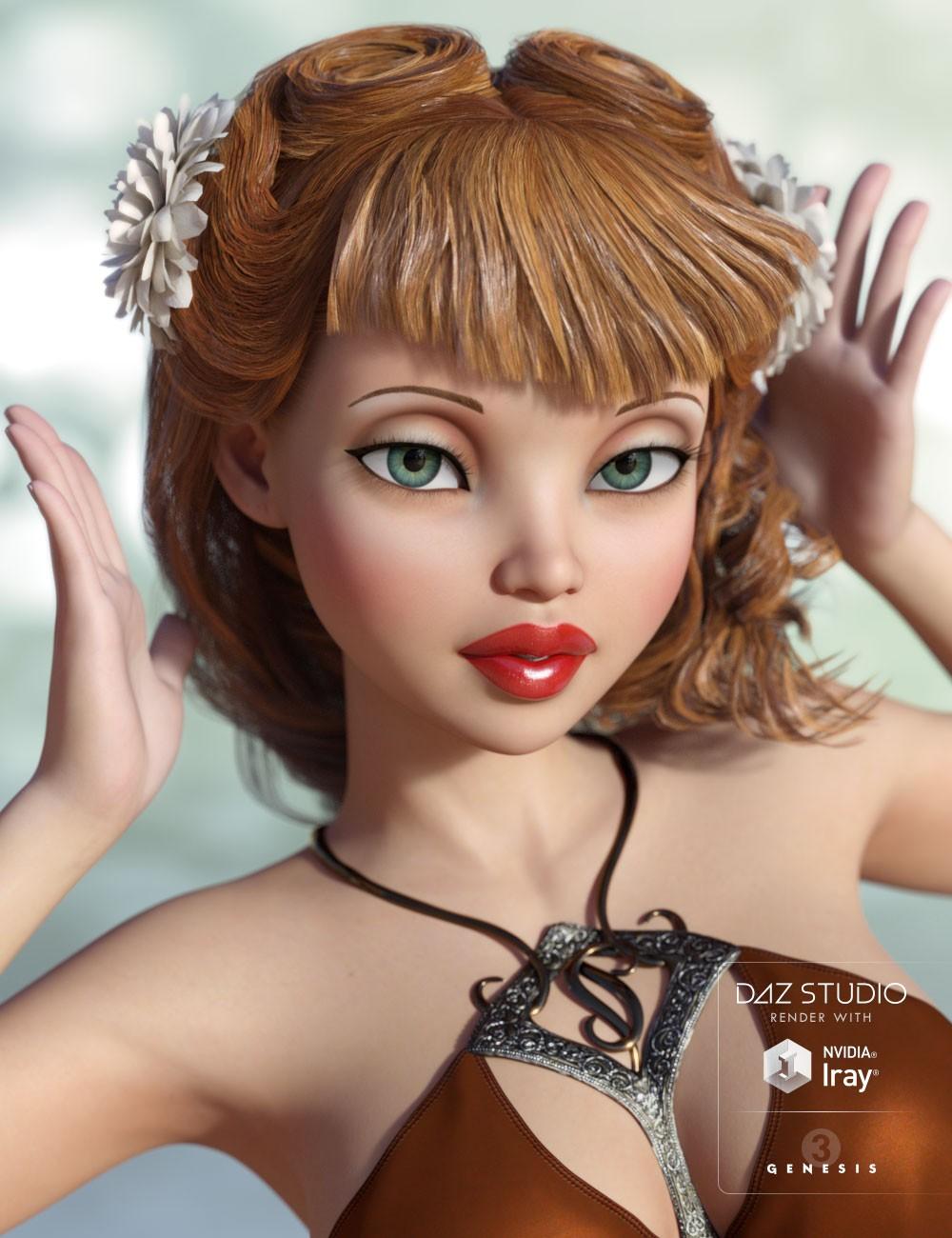Daz Studio 3 For Free Daz 3d Color Picker For - Imagez co