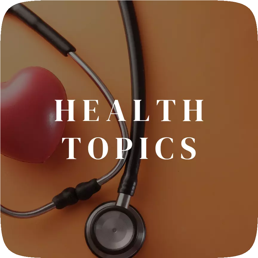 Health Topics | HealthInsta