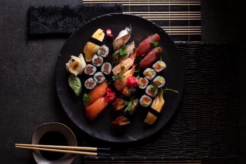Japon Mutfağı'nın İstanbul'daki Adresi