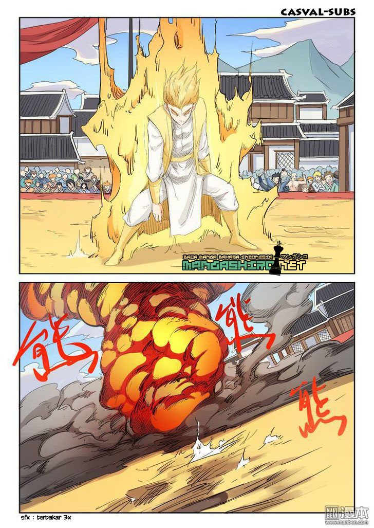 Komik star martial god technique 100 - chapter 100 101 Indonesia star martial god technique 100 - chapter 100 Terbaru 10|Baca Manga Komik Indonesia