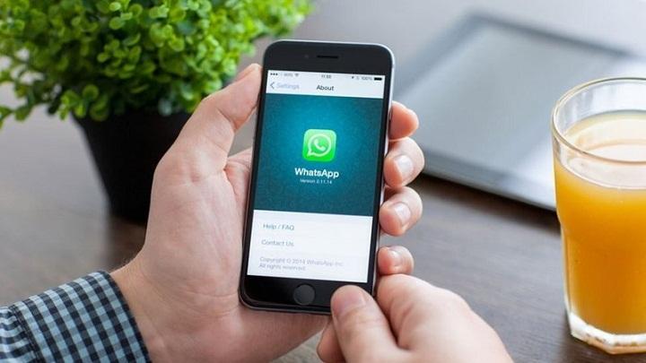Hati-hati, Meng-capture Percakapan di WhatsApp Bisa Berbahaya
