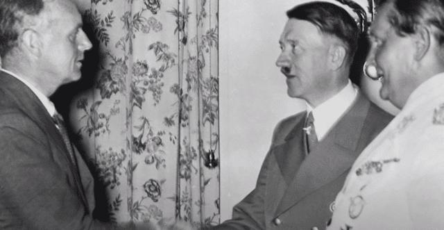 غزو هتلر لروسيا